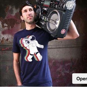 Funkalicious T-shirt by C.Golebiowski